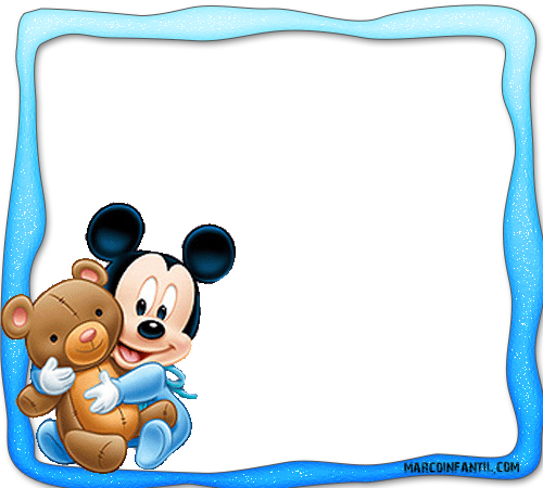 Mickey Mouse Birthday Invitation for adorable invitation example